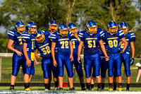 2012 Johnsburg JR Varsity Football