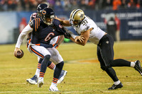 Bears - New Orleans Saints